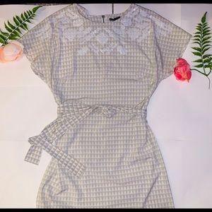 Armani Exchange size 6 Dress